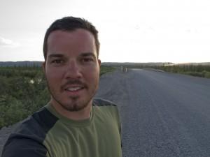 Voir plus - See more - Ver más 002. Inuvik - Gwich'in Territorial Park 21/06/2012