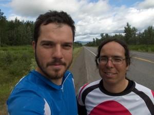 Voir plus - See more - Ver más 043. Telkwa - Palling 01/08/2012