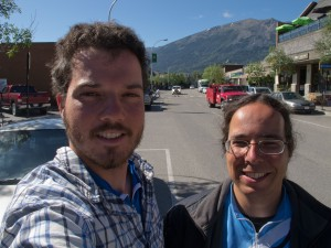 Voir plus - See more - Ver más 057. Jasper - Honeymoon Lake 15/08/2012