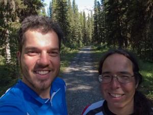 Voir plus - See more - Ver más 067. Banff - Peter Lougheed Provincial Park 25/08/2012