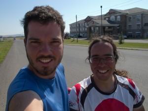 Voir plus - See more - Ver más 070. Lee Lake - Waterton Lakes 28/08/2012