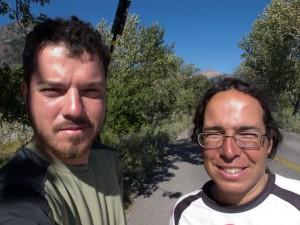 Voir plus - See more - Ver más 072. Snowshoe Camp - St. Mary (U.S.) 30/08/2012