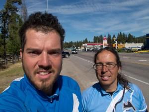 Voir plus - See more - Ver más 076. Lindbergh Lake - Cottonwood Lake 03/09/2012