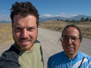 Voir plus - See more - Ver más 077. Cottonwood Lake - Lincoln 04/09/2012