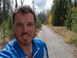 Voir plus - See more - Ver más 097. Jenny lake - Togwotee overlook 24/09/2012