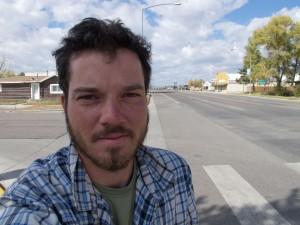 Voir plus - See more - Ver más 102. Pinedale - Continental Divide overlook 29/09/2012