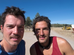 Voir plus - See more - Ver más 138. Gila Nat'l Forest - Black Canyon 04/11/2012