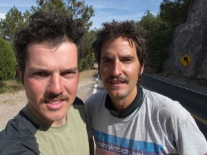 Voir plus - See more - Ver más 154. San Juanito - Sierra Remoygo 20/11/2012