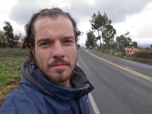 Voir plus - See more - Ver más 393. Ambato - Guamote 17072013