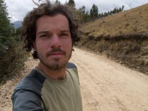 Voir plus - See more - Ver más 418. Yamobamba - Casa Blanca Alta 11/08/2013