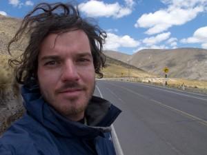 Voir plus - See more - Ver más 461. km 141 ruta 26 a Abancay - Quebrada Linda 23/09/2013