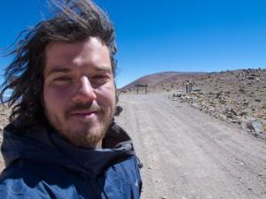 Voir plus - See more - Ver más 514. a 5 km del Abra de Acay - Cachi 15/11/2013