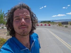 Voir plus - See more - Ver más 529. Aduana Las Flores - 5 km après Guardia Vieja 30/11/2013