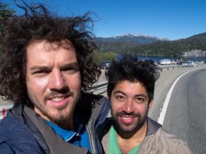 Voir plus - See more - Ver más 582. Lago Espejo - Villa La Angostura 07/03/2014