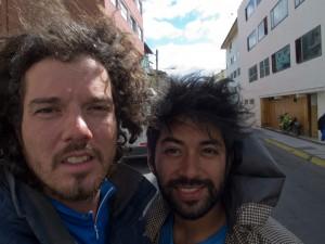 Voir plus - See more - Ver más 585. San Carlos de Bariloche - Lago Guillelmo 10/03/2014