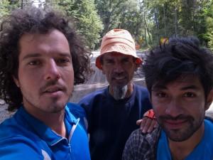 Voir plus - See more - Ver más 589. Parque Nacional Los Alerces - Reserva Nant y Fall 14/03/2014