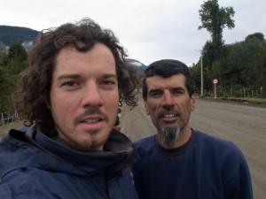 Voir plus - See more - Ver más 593. Río Palena - Puyuhuapi 18/03/2014