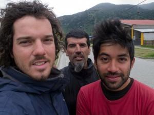 Voir plus - See more - Ver más 594. Puyuhuapi - Parque Nacional Quelat 19/03/2014