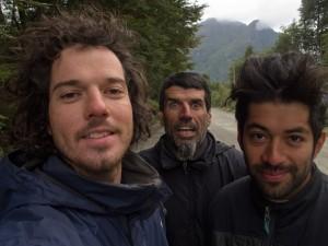 Voir plus - See more - Ver más 596. Parque Nacional Quelat - Mirador Valle Cisnes 21/03/2014