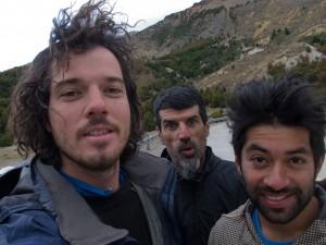 Voir plus - See more - Ver más 602. Reserva Nacional Cerro Castillo - Puerto Ingeniero Ibañez 27/03/2014