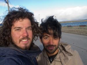 Voir plus - See more - Ver más 622. Puerto Natales - Morro Chico 16/04/2014
