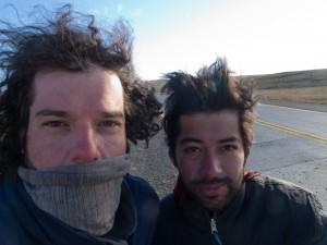 Voir plus - See more - Ver más 624. km 70 ruta 9 - Punta Arenas 18/04/2014