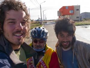Voir plus - See more - Ver más 628. Río Grande - Punta Maria 22/04/2014