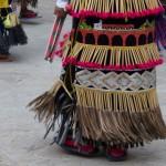 Baile en Zacatecas