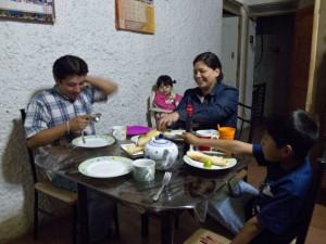 Familia Xela