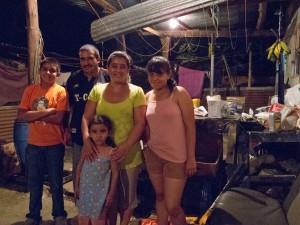 Familia Pital