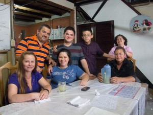 familia Cartago