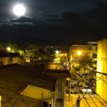 Luna colombiana