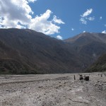 Peruvian chronicles (2): Extremes