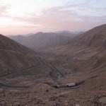 Chroniques péruviennes (5) : Transit