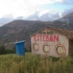 Bilan : Pérou