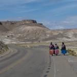 Bilan : Bolivie