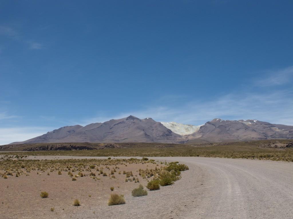 Ruta Andina