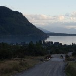 The Carretera Austral (parts)