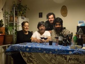 Familia Ochoa