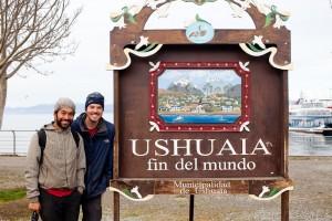 Ushuaia centro