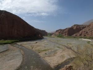 Valles Calchaquies